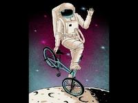 Astro freestyle