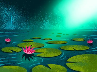 lotus #dreamy2