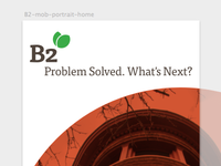 Branch2 Homepage