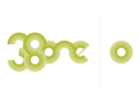 38one logo, long and short version