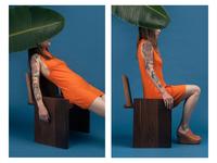S H A P E S Furniture Line