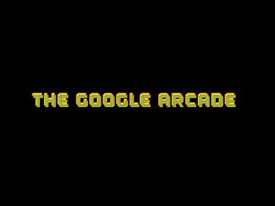 Arcade Type