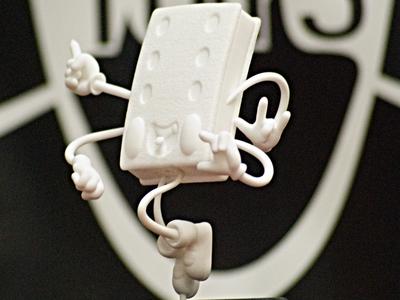 Ice Cream Sandwich Prototype