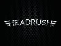Headrush Band Logo