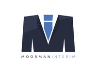 Moorman Interim Logo