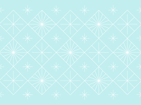 Brand pattern for Incandescent Creative