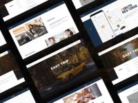 Easy Trip Web Design