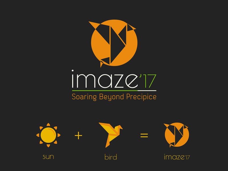 minimal Logo Design Concept adobe illustrator adobe photoshop conceptual infographic meaning symbol minimal maze icons icon bird icon bird sun concept art idea concept 2017 branding logo design logo