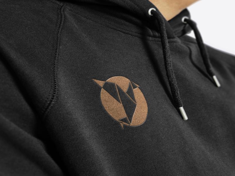 Hoodie Design adobe photoshop mock-up branding logo design print mark embossed embroidery logodesign logo tshirts tshirt hoodies hoodie