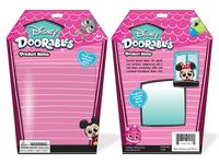 Doorables Branding Blister Card