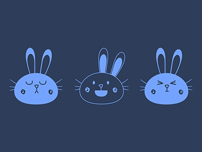 Emotional Bunnies