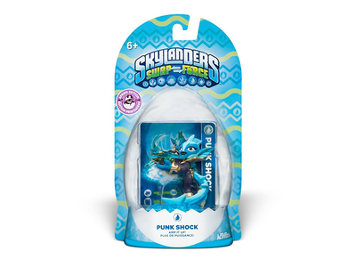 Skylanders Easter Packaging