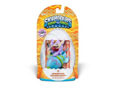 Skylanders Easter Packaging 2
