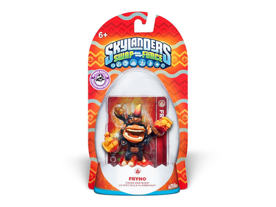 Skylanders Easter Packaging 3