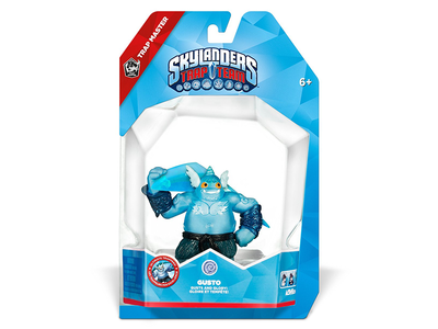 Skylanders Trapmaster Packaging