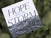 Hope After the Storm: Cover
