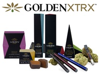 GoldenXTRX