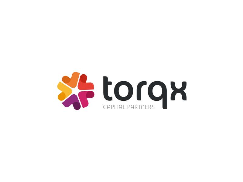 Torqx Capital Partners - Logo five capital corporate design logo branding