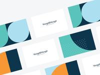 Voogd & Voogd - Branding