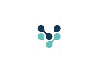 Voogd & Voogd - Logo mark