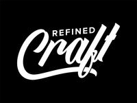 Refined Craft