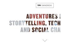 TFI typography