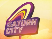 Welcome to Saturn City