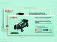 KS Seden Green | Label Design | Graphic Design
