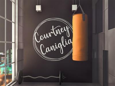 Courtney Caniglia  | Logo Design | Graphic Design designs logodesign graphics creative artist marketing designer logo