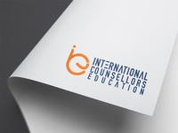 International Counsellors Education | Logo Design | Graphics