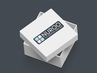 Nuroo | Logo Design | Graphic Design