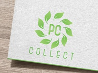 Pc Collect | Logo Design | Graphic Design