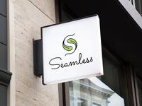 Seamless | Logo Design | Graphic Design