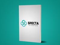 Specta Studios | Logo Design | Graphic Design