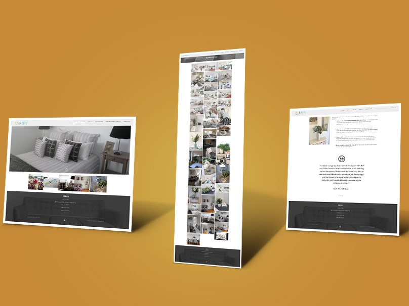 Hall & Willis | Web Design | WordPress wordpress design webdevelopment wordpress webdesign