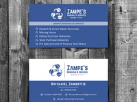 Delivery File Zampes S Removal & Services