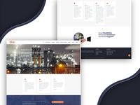 Otc Solutions | Web Design | WordPress