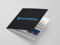 GuardPro   Flyer Design   Graphic Design
