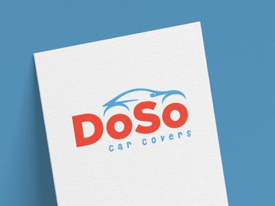 DoSo Car | Logo Design | Graphic Design illustration