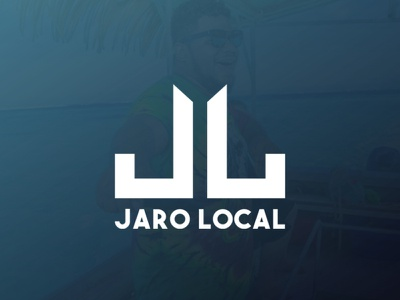 Jaro Local | Logo Design | Graphic Design brandidentity logodesigns creativedesign illustration socialmedia logodesign marketing unique creative artist graphics designer logo