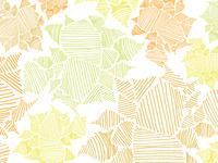 patchwork flower pattern