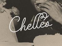 Chelles Logo