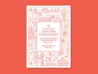 Credera Christmas Cards