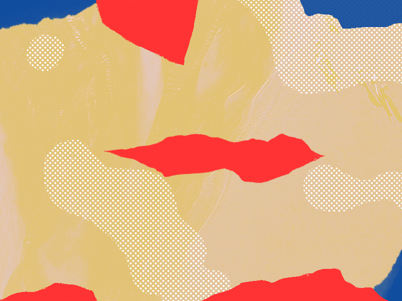 Texture 01 collage design illustration texture mess pattern