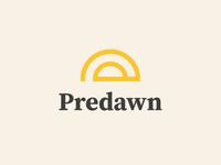 Predawn Logo