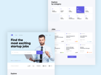 JobHUB Web UI