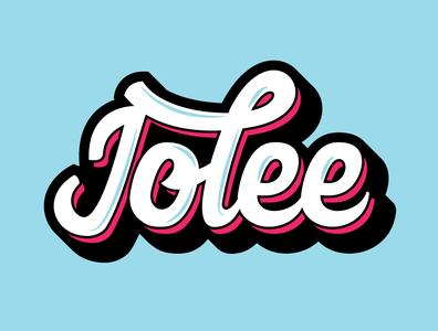 Jolle Bakery icon branding design logo sweets bakery logo bakery