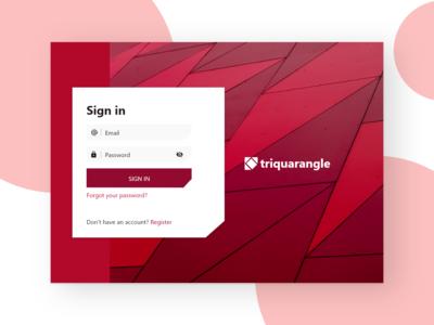 triquarangle
