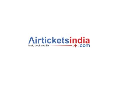 Air Tickets India Logo
