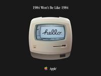 1984 Won't Be Like 1984